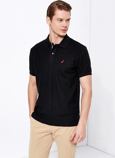 Polo Yakalı Tişört-Nautica